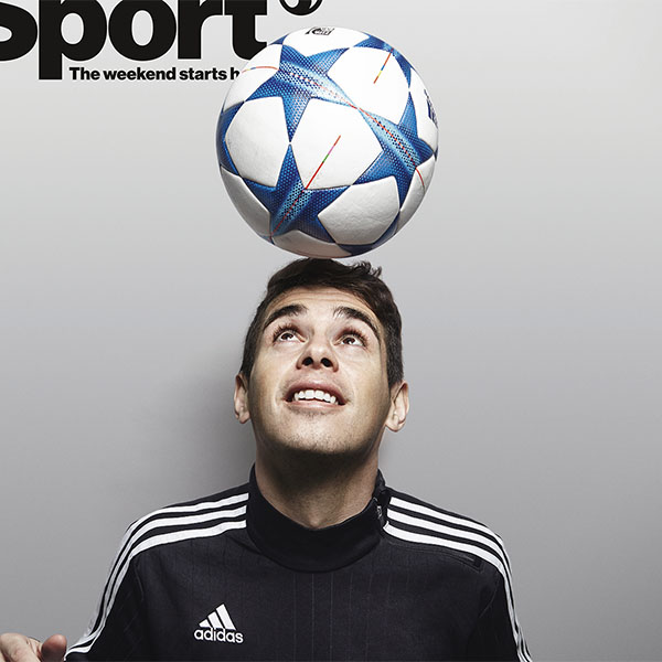 Sport Magazine Issue 437SQ